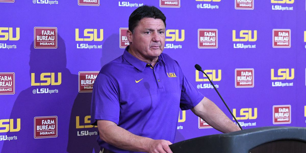 Lunch with Coach O: Southeastern Lions Preview