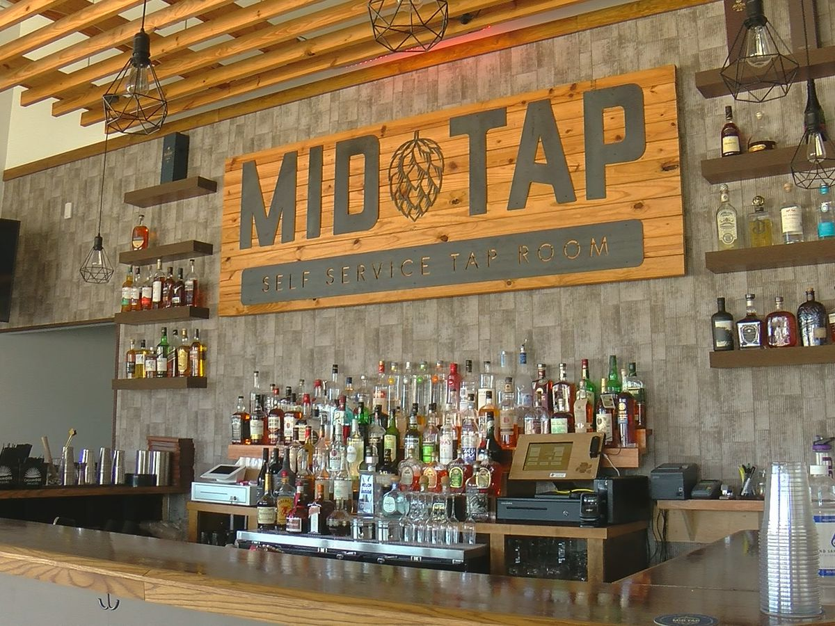 Well-known bars reclassifying as restaurants to keep doors open