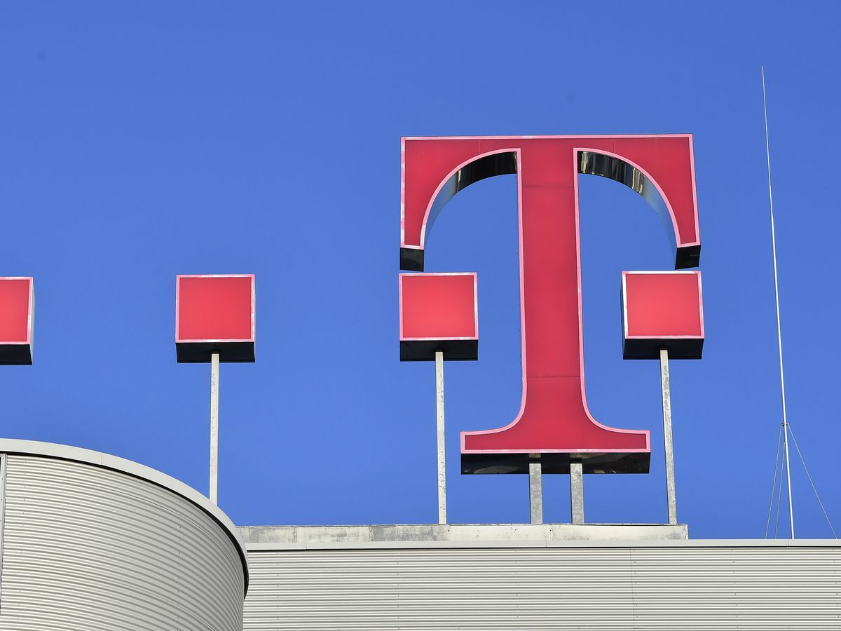 Sprint and T-Mobile merge, creating new wireless giant