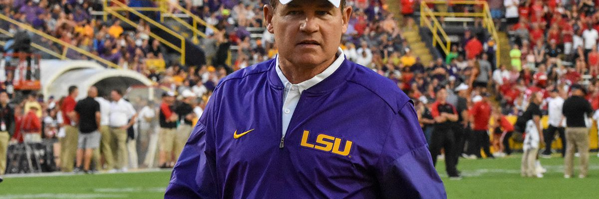 REPORT: Investigative probe reveals Les Miles offered secret settlement to LSU student