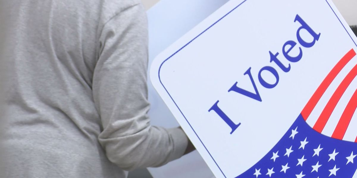 Gov. Edwards sets dates for 3 special elections