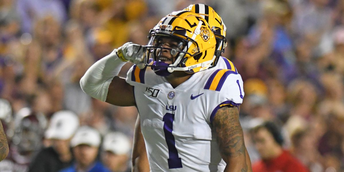 LSU holds No. 1 spot in AP, Coaches polls after dismantling Texas A&M