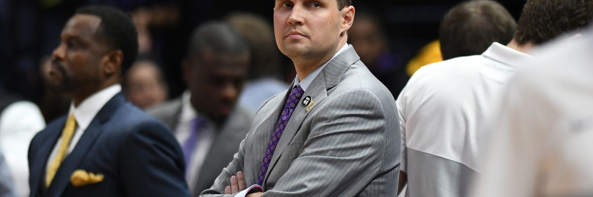 LSU basketball uses open dialogue to adjust culture within program
