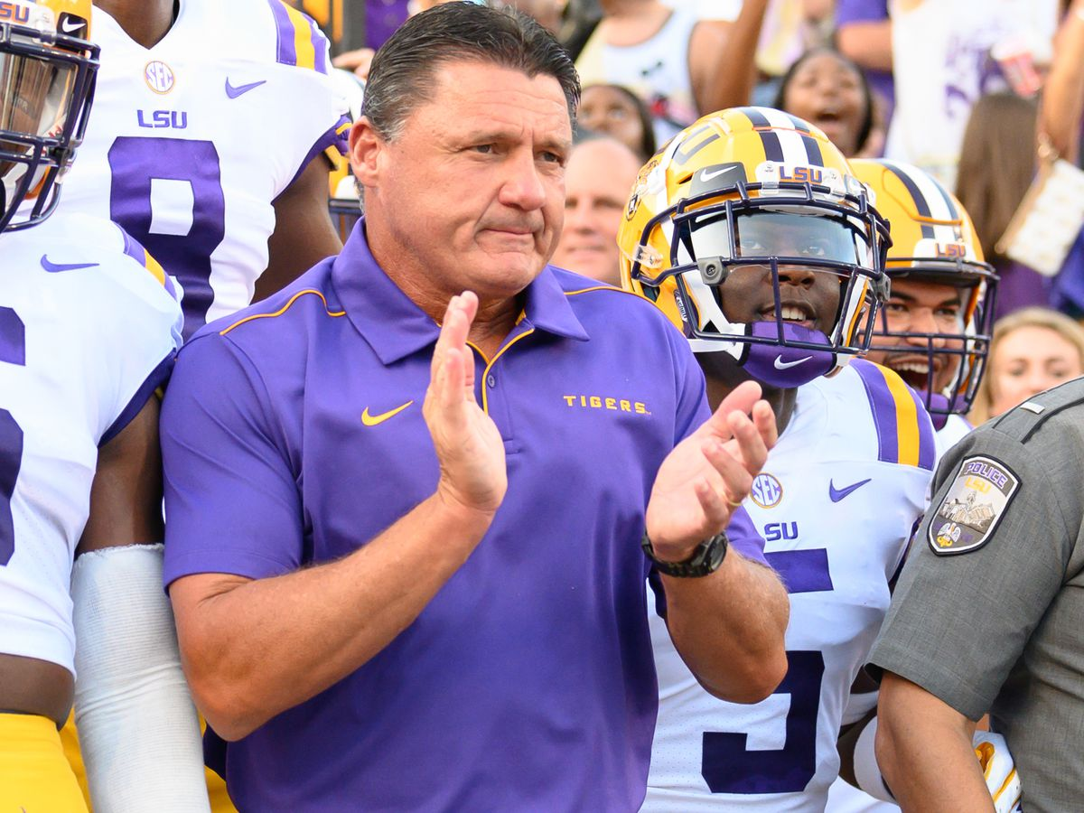HOW TO WATCH: LSU vs Northwestern State