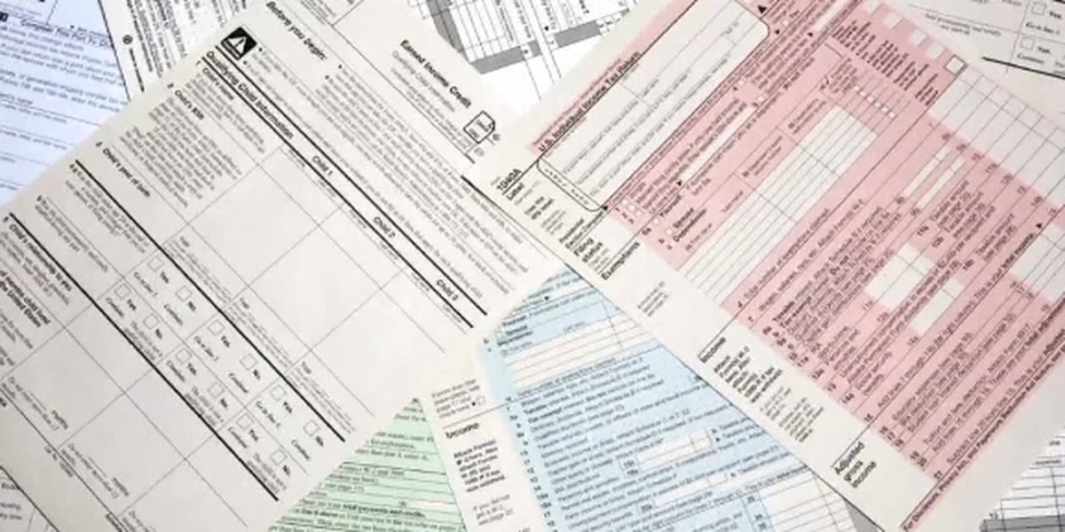 La. governmental agencies point fingers over accidental $26M issued in double tax refunds