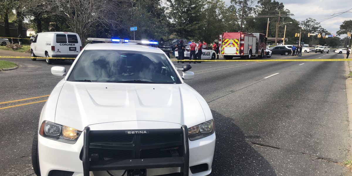 Man killed in shooting near North Foster and Bradley Street