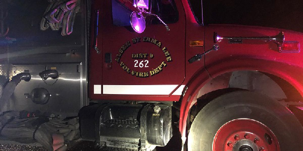 Firefighter accused of stealing trucks multiple times; fire chief speaks out