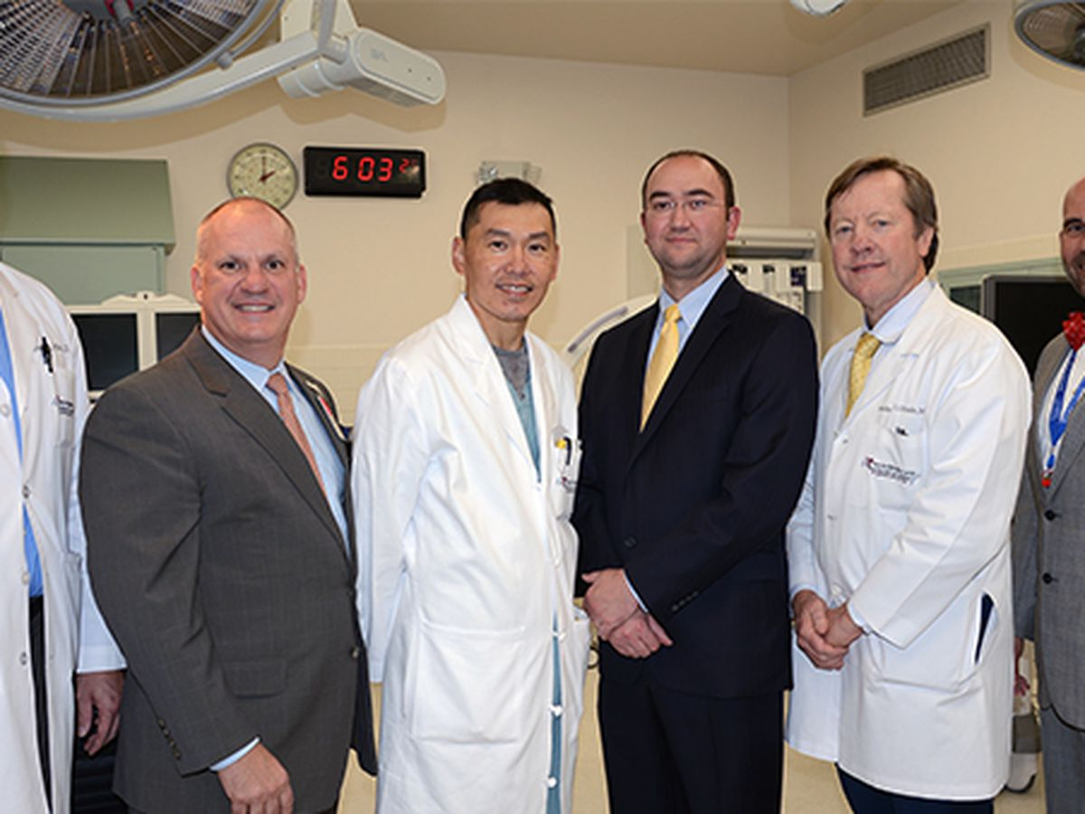 BRG opens first outpatient surgery center in Mid City