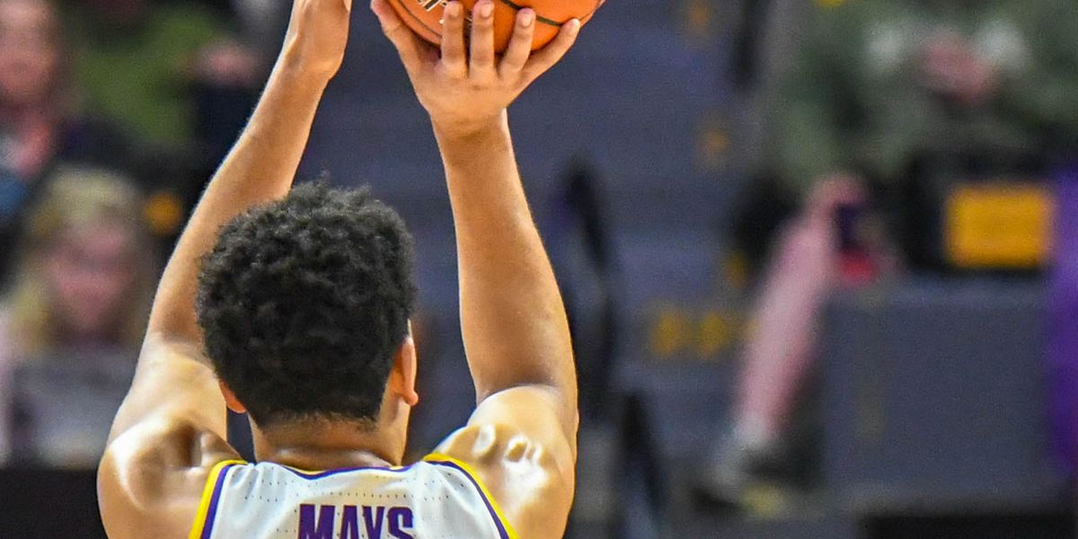 No. 13 LSU falls 82-77 to Florida in OT
