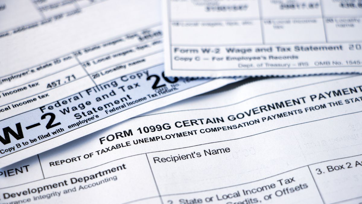 Here's how to get your 2019 tax return ready for the July 15 deadline