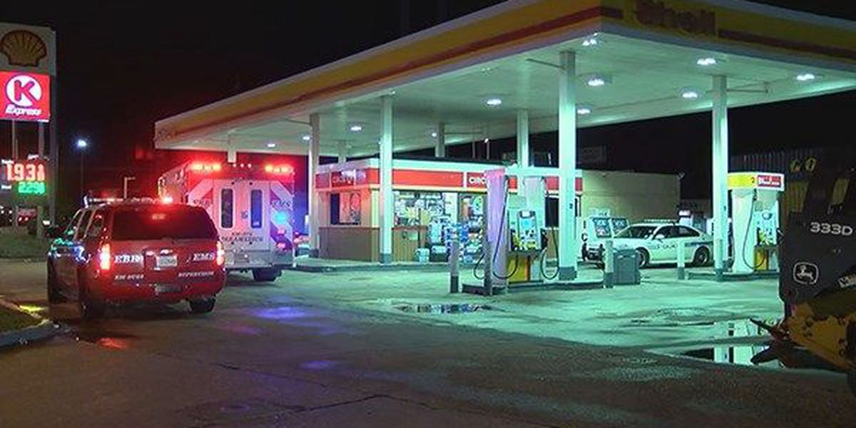 Police investigate late night shooting at convenience store