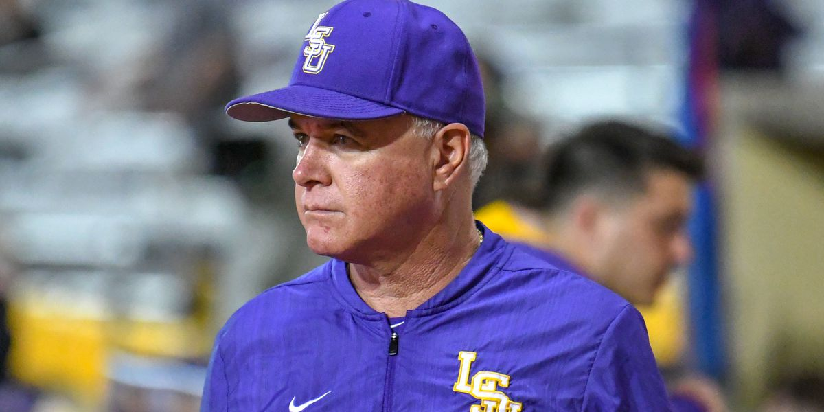 LSU head coach Paul Mainieri reflects on the season