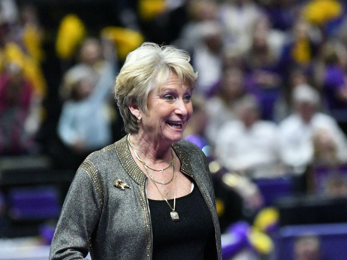 LSU gymnastics opens season against Arizona