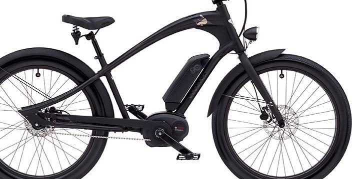 Unusual theft of rare bike costs store $3.2K