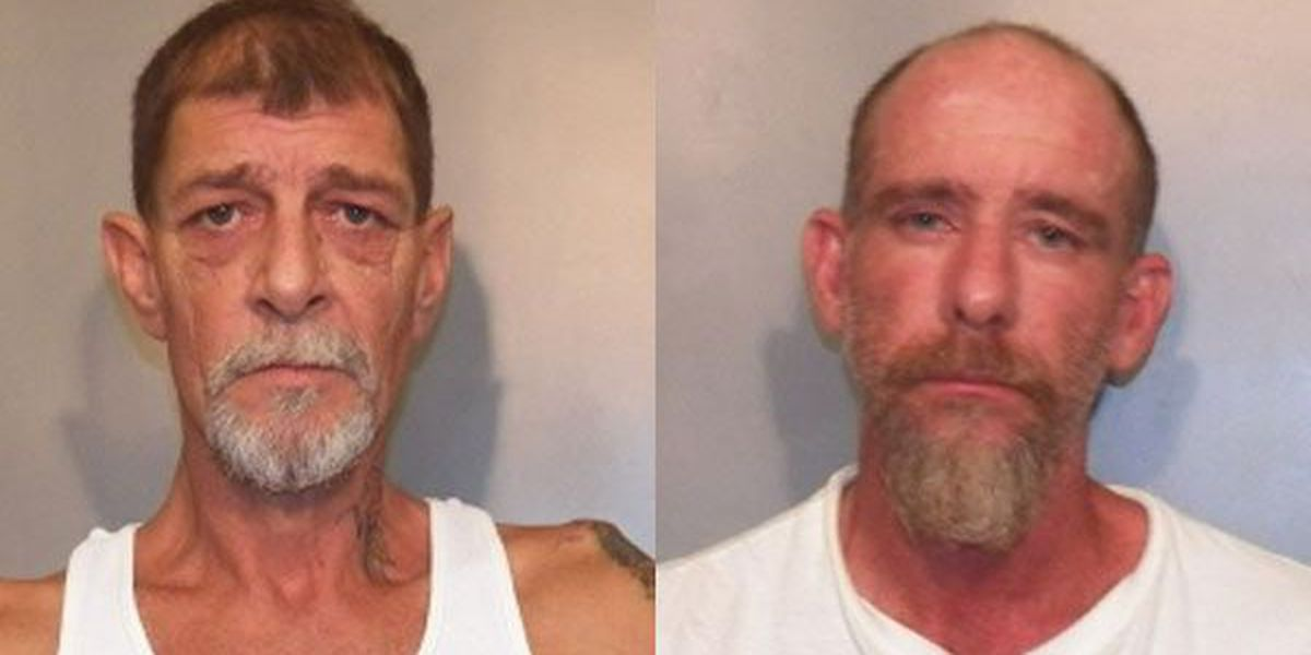 2 arrested after police find synthetic marijuana, meth in Morgan City home