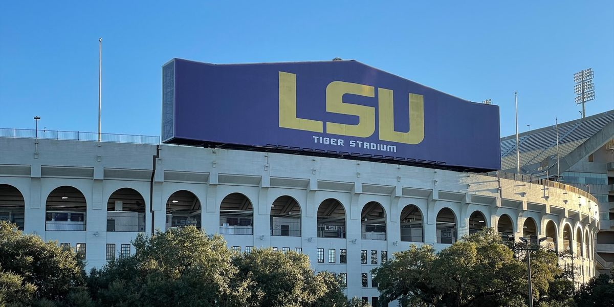 LSU football employee files $50M lawsuit against board of supervisors, Les Miles, and others