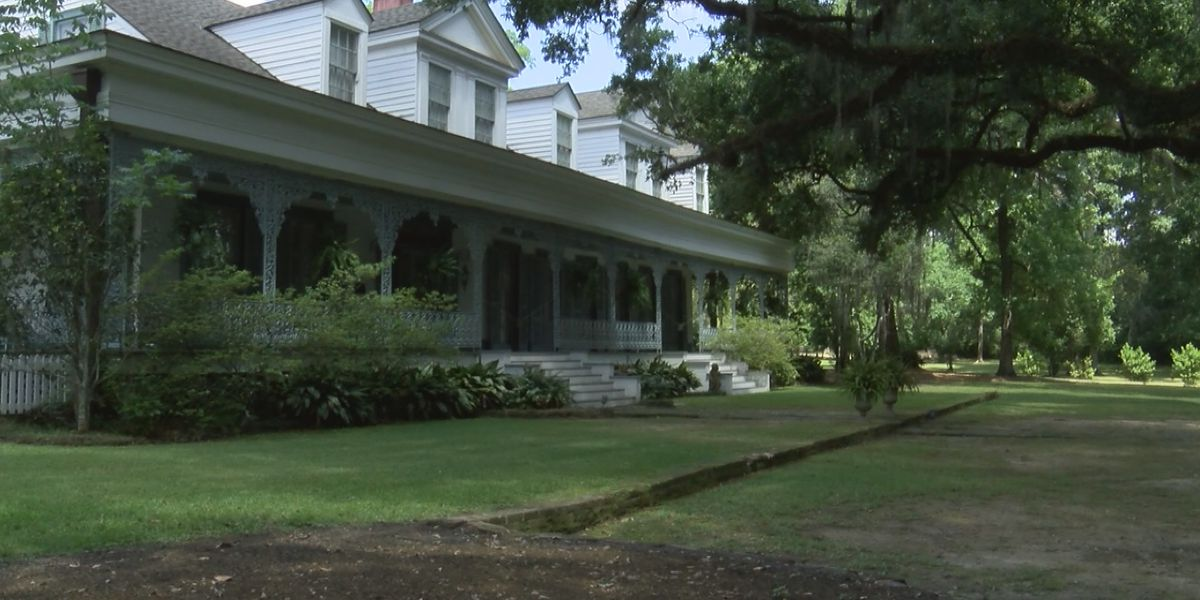 SHOWCASING LOUISIANA: New restaurant at The Myrtles serving up 'contemporary history'