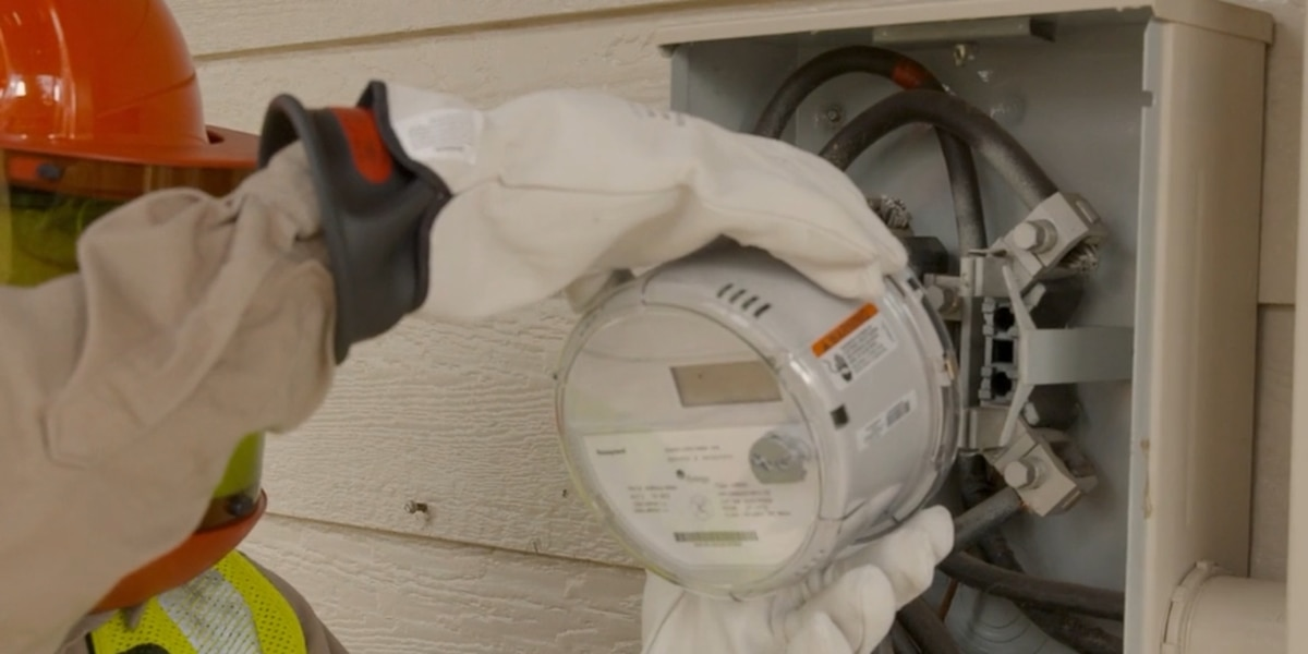 Entergy installing new technology across La., some choose to opt out