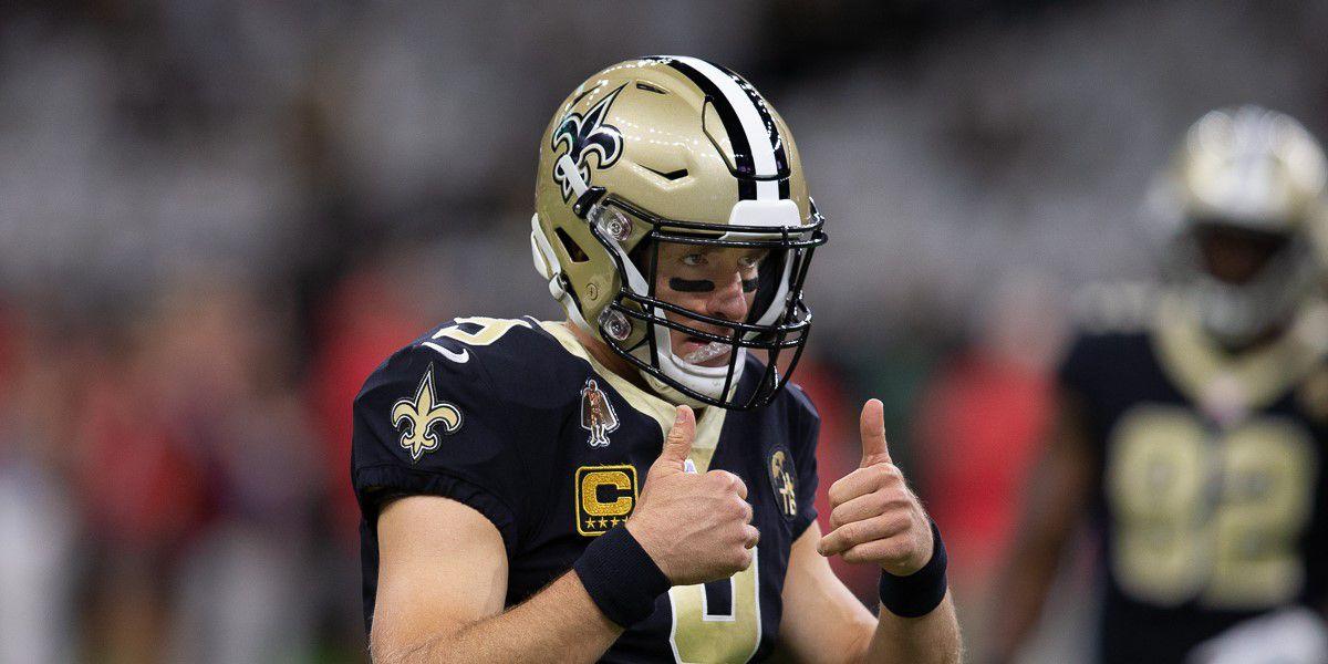 Saints start season against Texans on Monday Night Football