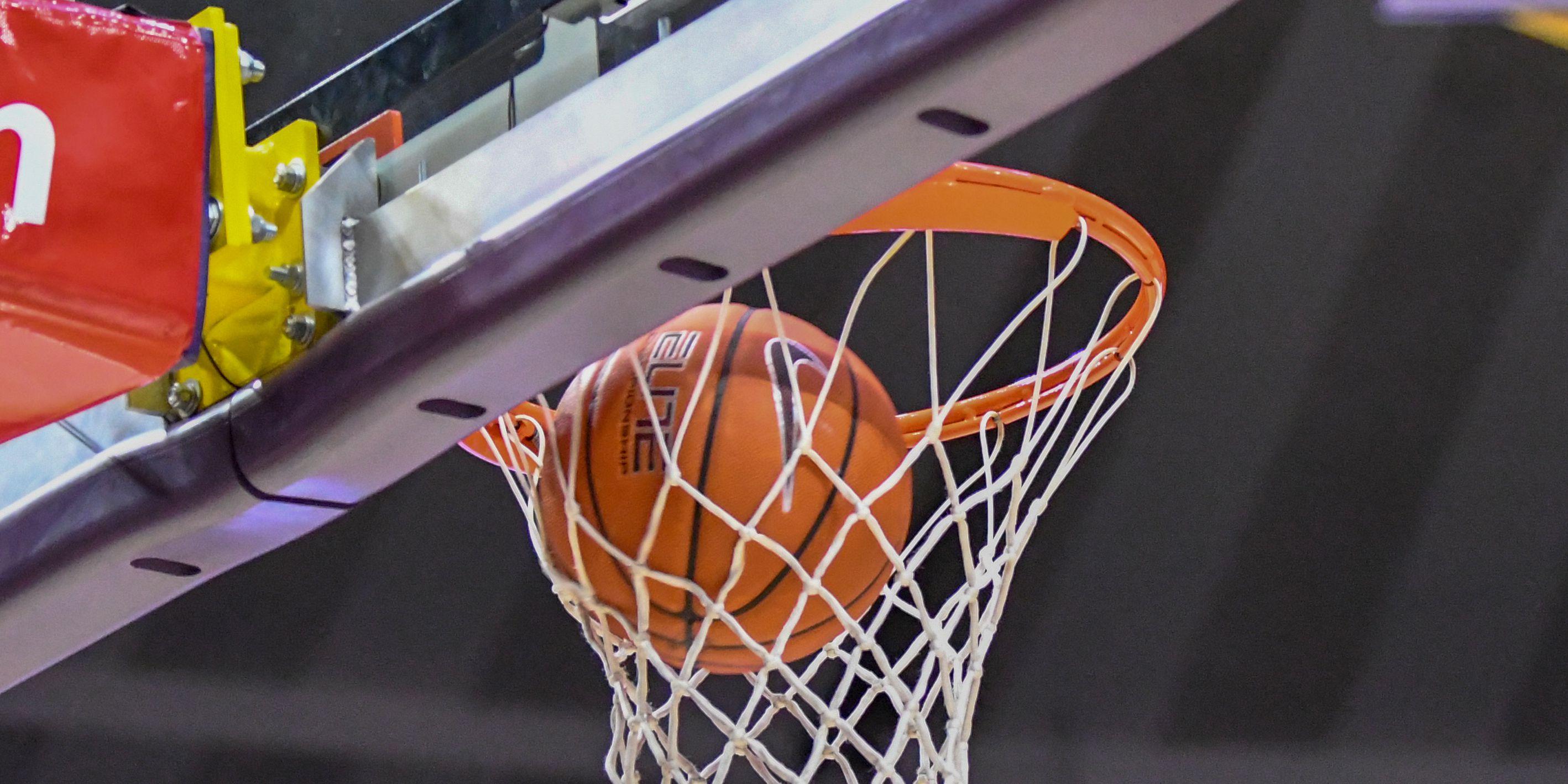 LSU women's basketball 2019/20 schedule
