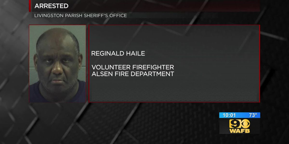 Alsen fire chief speaks out about firefighter accused of stealing truck multiple times