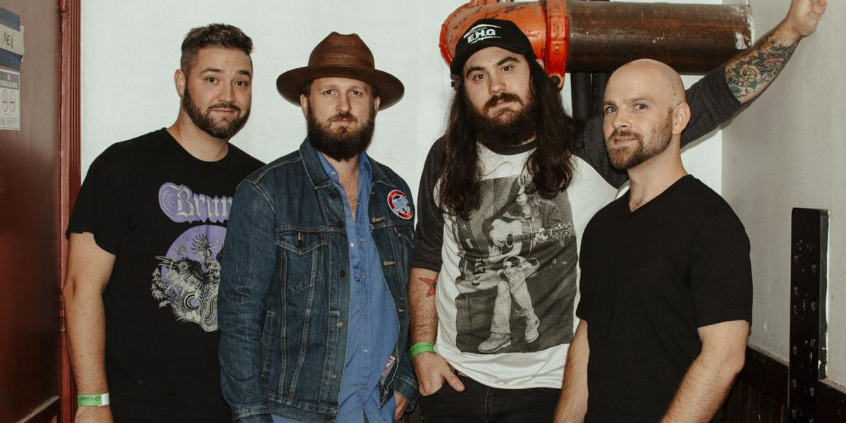 On a fest full of highly acclaimed artists, one outlaw country band stands out