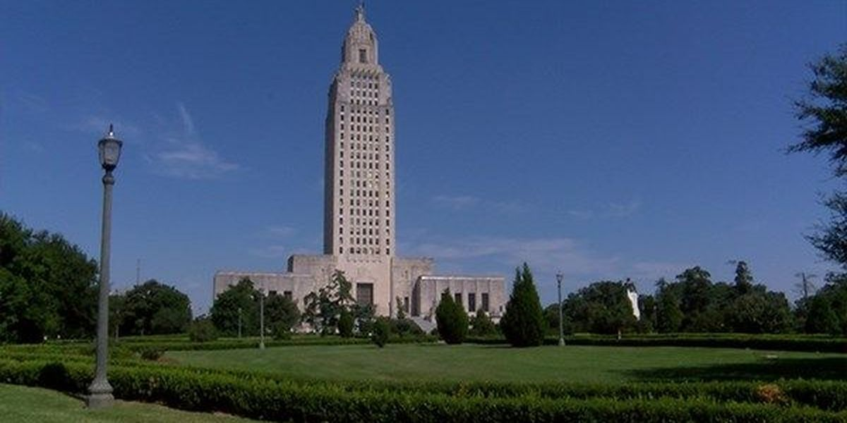 Louisiana expands foster care for youth with jobs, in school
