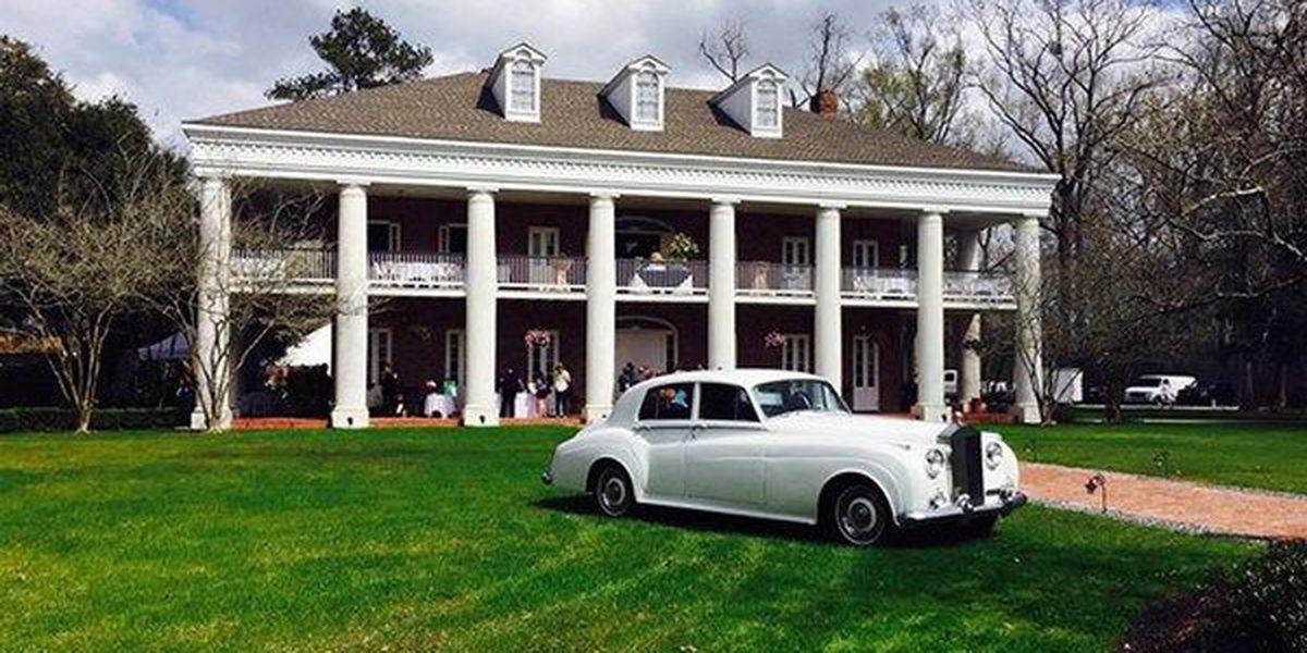 White Oak Plantation bridal show set for March