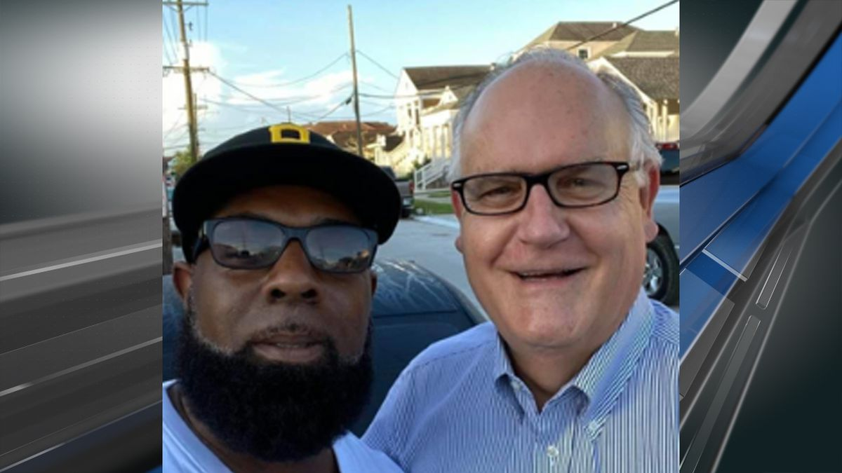 ACT OF KINDNESS: Good Samaritan finds and returns SEC Championship ring to former LSU great