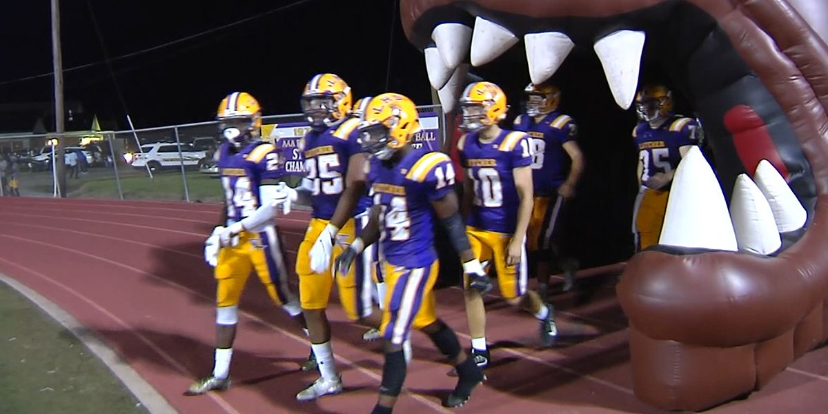 SPORTSLINE SUMMER CAMP: Lutcher Bulldogs