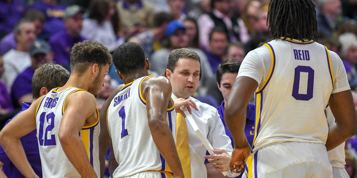 Still no word on Wade, Smart decision as LSU basketball departs for SEC tournament play