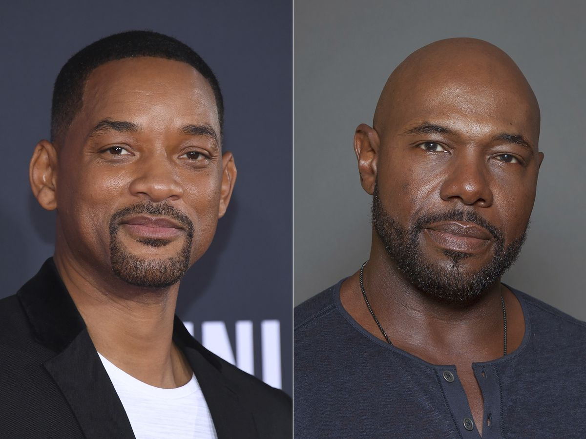 Will Smith's 'Emancipation' to film in New Orleans after pulling from Georgia over voting law