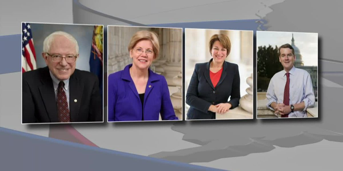 The stakes are high for the 2020 Iowa Caucus