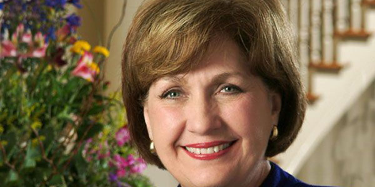 Former governor Kathleen Blanco in hospice care