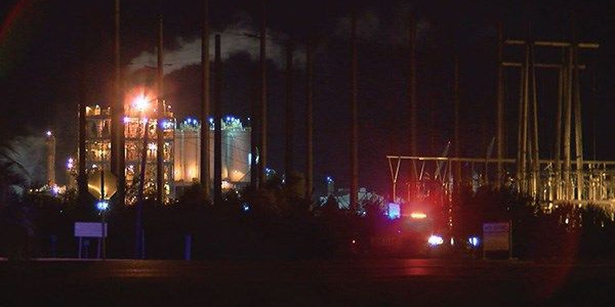 REG estimates team will have Geismar plant back online by end of Jan. after explosion and fire