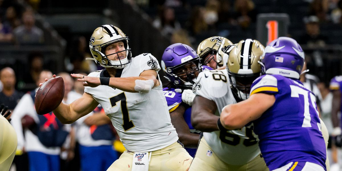 Taysom Hill thanks New Orleans; confirms 2-year deal with the Saints