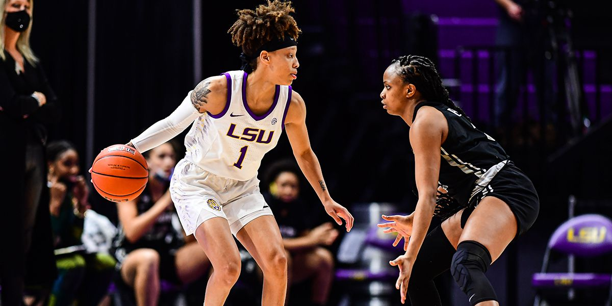 LSU at Ole Miss moves to Jan. 4 due to COVID-19 within Lady Rebel program