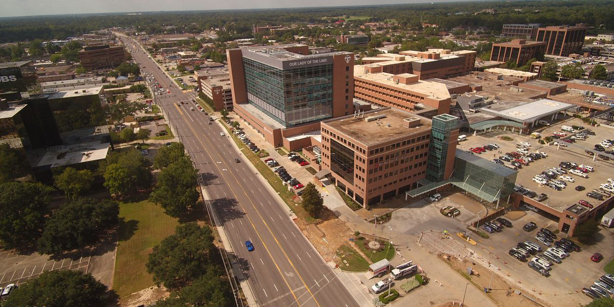 OLOL, NeuroMedical Center to open new ICU