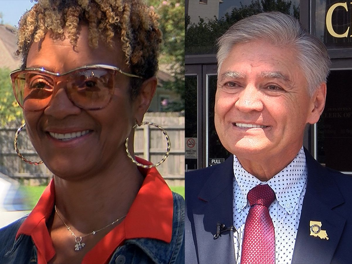Well-known councilwoman challenging 7-term clerk