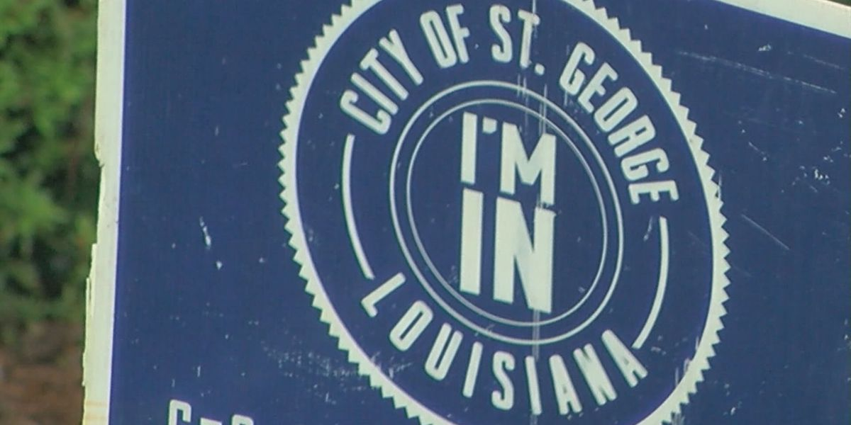 LSU professors present financial findings for proposed city of St. George ahead of early voting