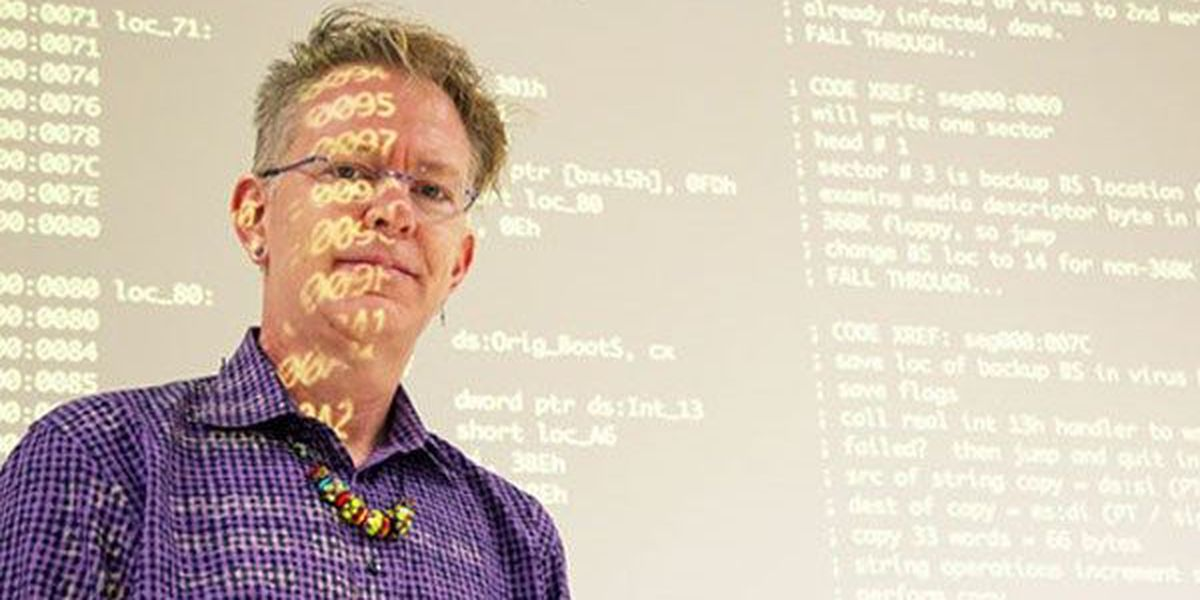 Self-described 'hacker', cybersecurity expert joins LSU faculty
