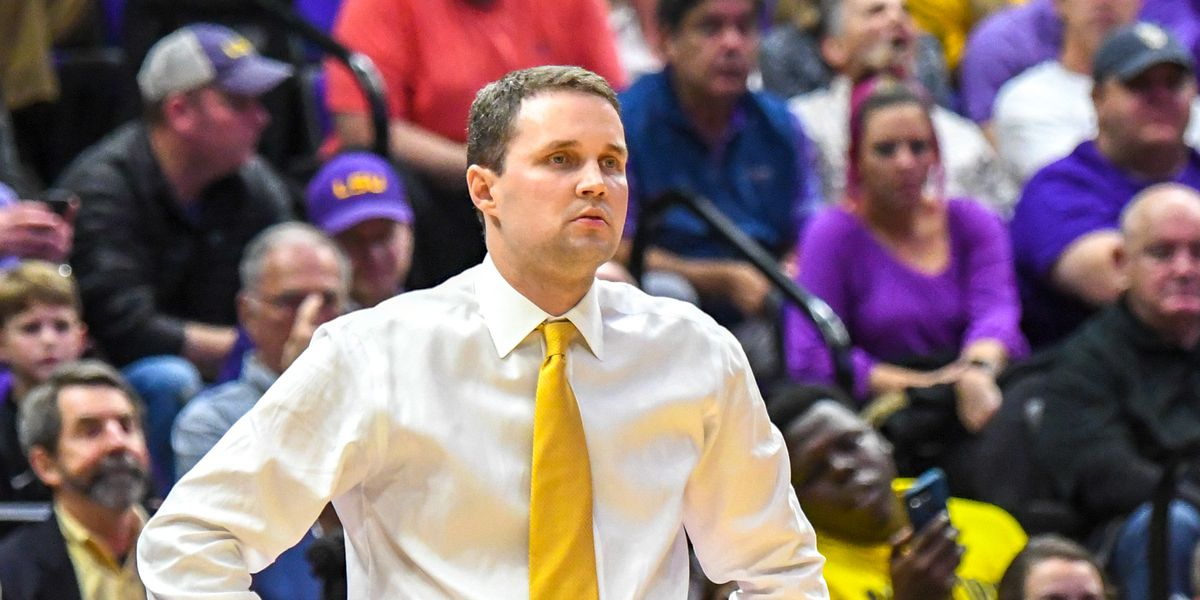Will Wade asks LSU to lift his suspension; LSU legal counsel releases new statement