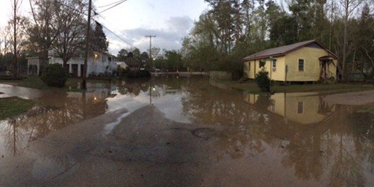 Ascension Parish approved to receive federal assistance after heavy flooding