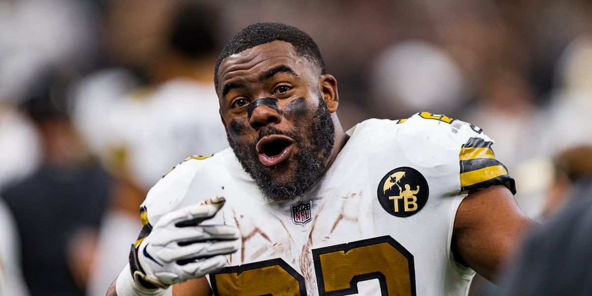 With free agency on the horizon, we take a look at the Saints priorities