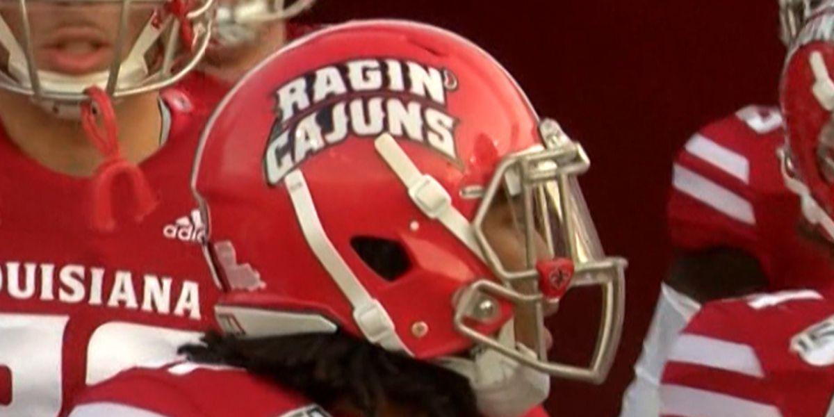 NATIONAL SIGNING DAY: Louisiana Ragin' Cajuns