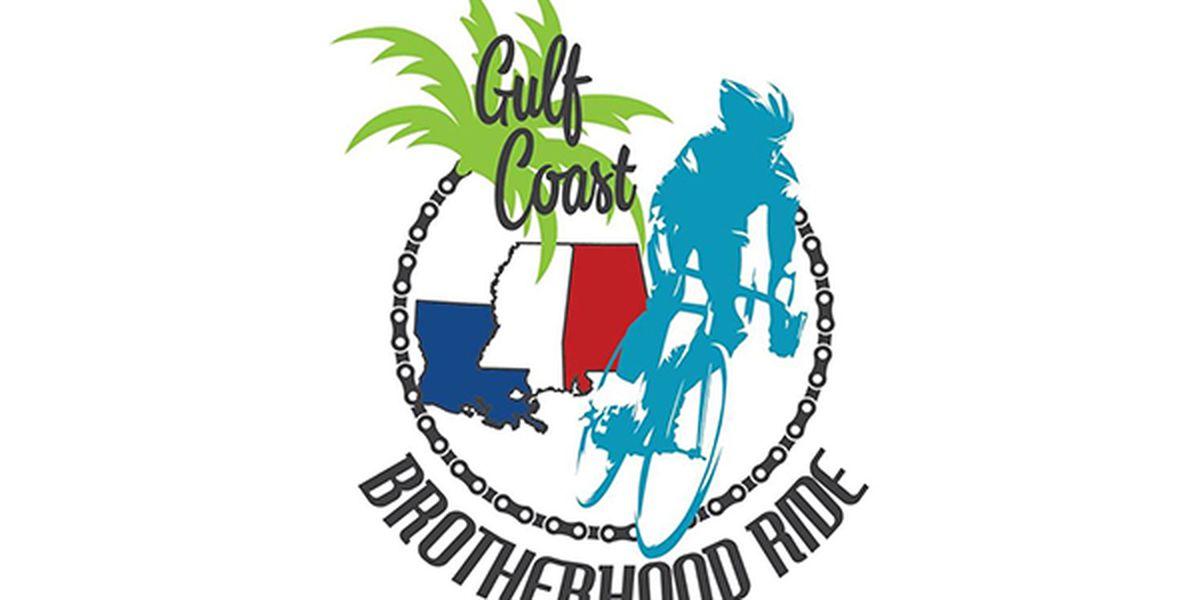 Gulf Coast Brotherhood Ride trains to honor fallen heroes