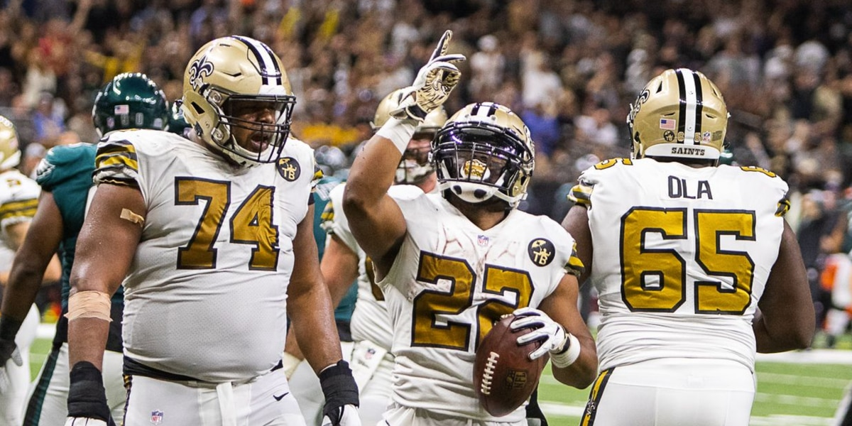 After Further Review: Understanding both sides between the Saints and Mark Ingram