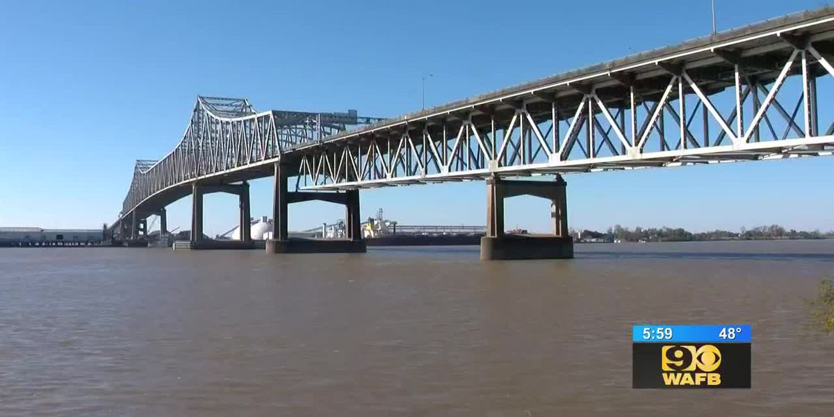 Baton Rouge businessman wants to fund new bridge over Mississippi River