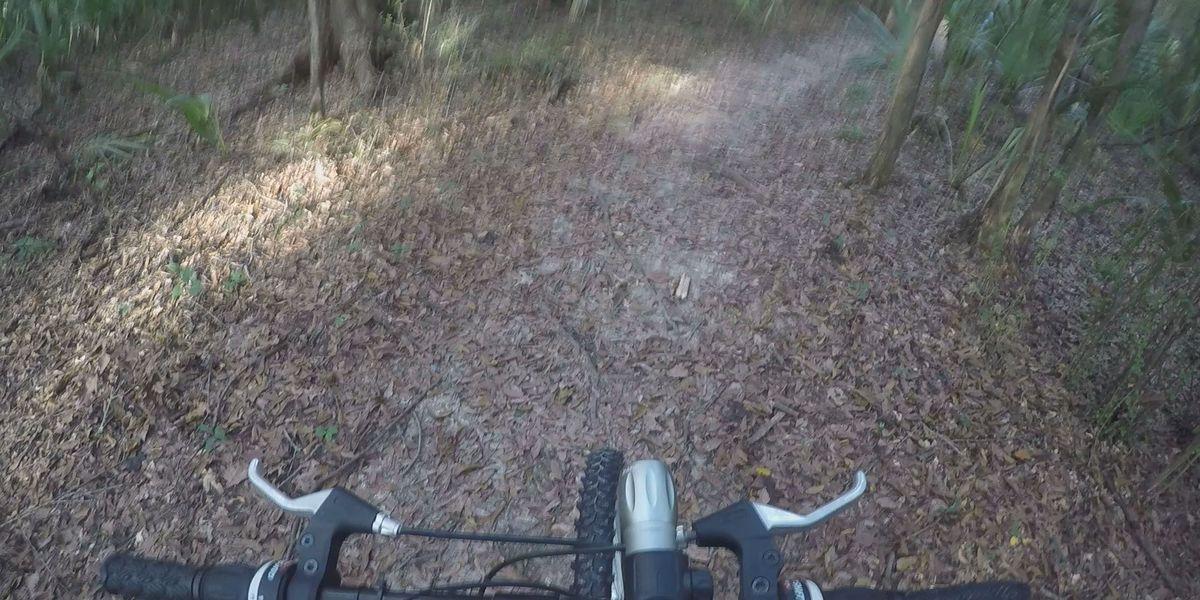 BREC seeking public input on mountain bike trails