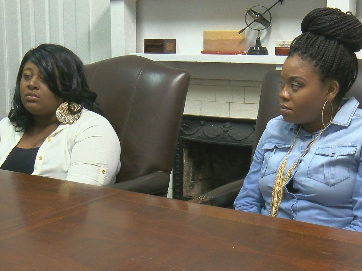 Two mothers blow the whistle on alleged abuse at capital area schools